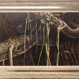 Banyan Ambush by John Seerey-Lester