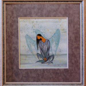 Maxine Noel-Spirit-of-the-Eagle