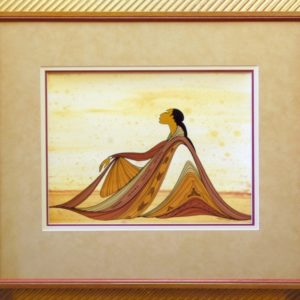 Maxine Noel-reflective-moments