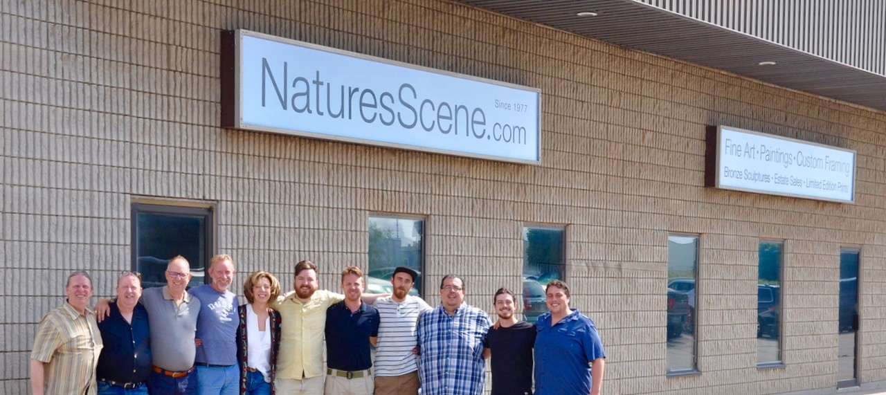 NaturesScene Staff Picture