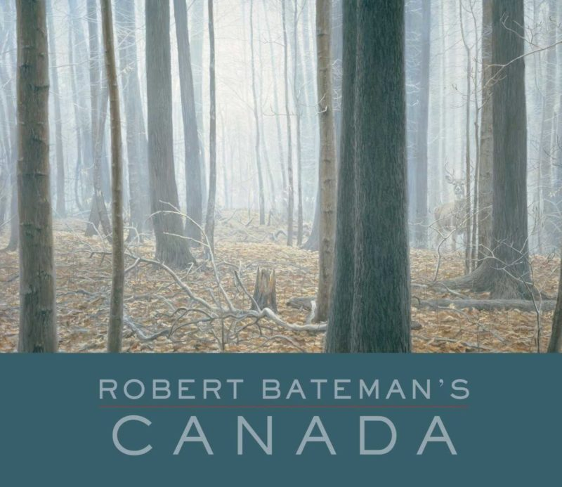 Robert Batemans Canada - Regular Edition