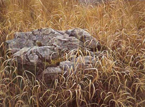 Robert Bateman-near glen burnie