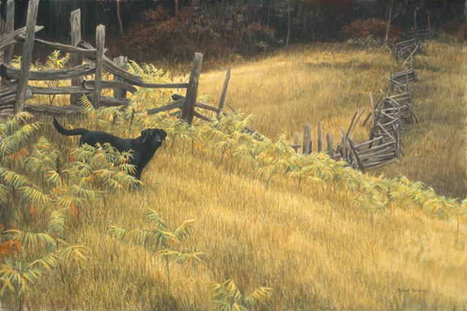 Robert Bateman-smallwood