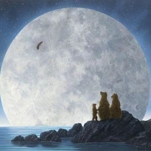 robert bissell-moonlighters ii