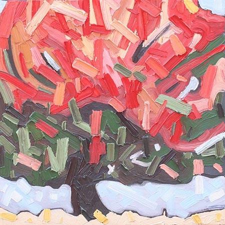 david grieve-little red 4