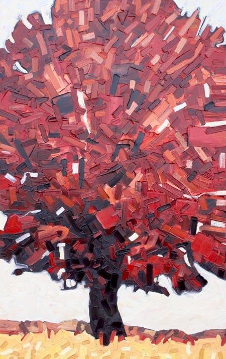 david grieve-tree piece 76