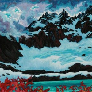 Dominik modlinski-glacier