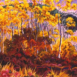 Dominik modlinski-tapestry