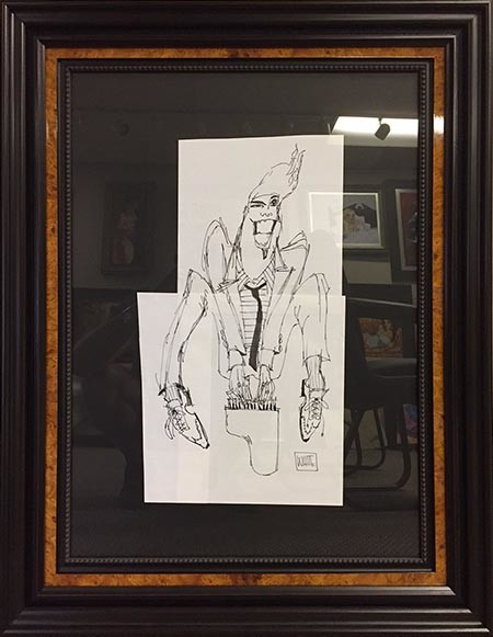todd white-schroeders fifth sketch