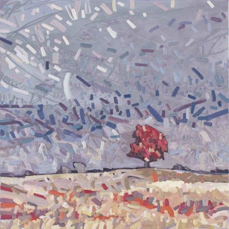 David Grieve-Cold Sky 1