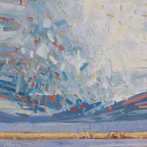 David Grieve-Big Storm Lake 11