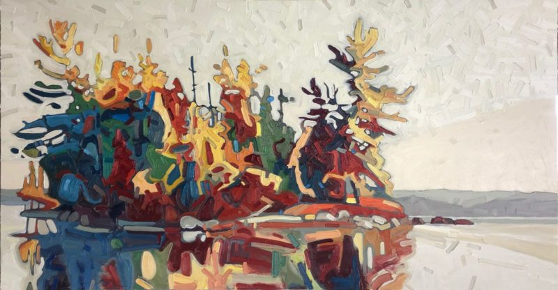 David Grieve-Lookout Island 4