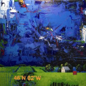 Brian Lorimer-46N62W Green Fields PEI