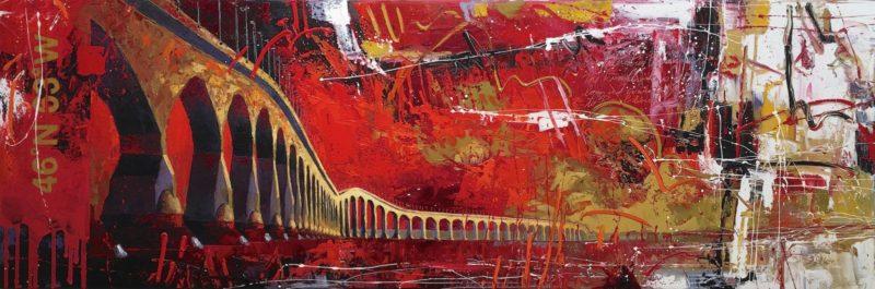 Brian Lorimer-46N63W Confederation Bridge