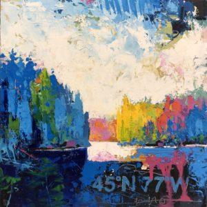 Brian Lorimer - 45N77W - Land O Lakes
