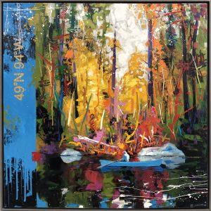 Brian Lorimer - 49N94W - Fishing