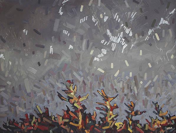 David Grieve - Steal the Sky 4