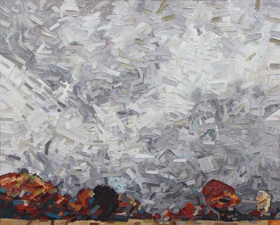 David Grieve - Storm Sweet 11