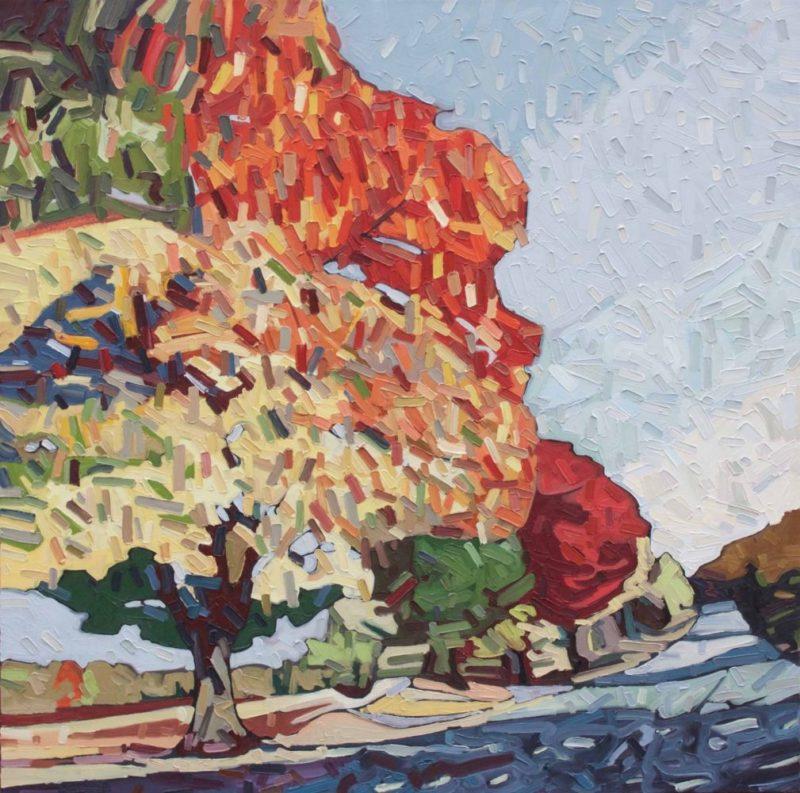David Grieve - tree path 3