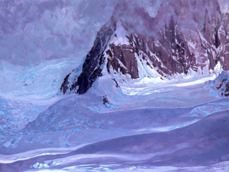 Cathedrals of Ice