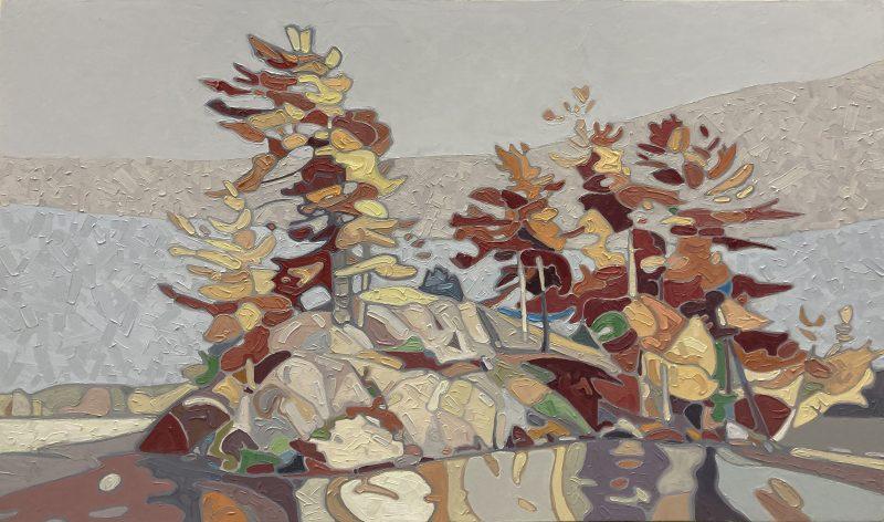 David Grieve - Autumn Wagi 6