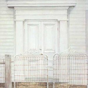 Robert Bateman - Chapel Doors