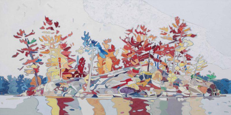 David Grieve - Autumn Wagi 7